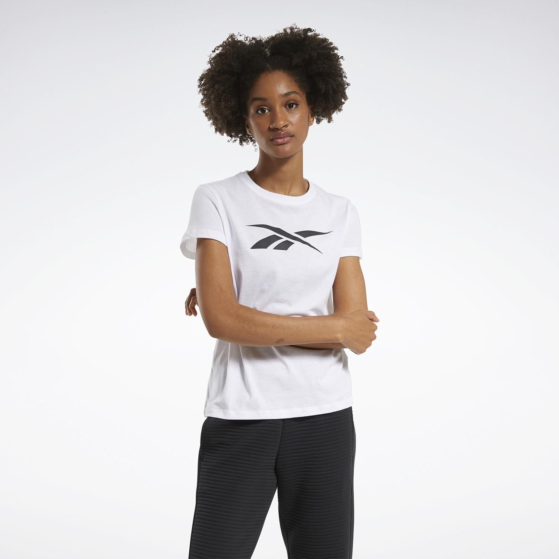 Reebok Sport Essentials Vector Graphic Γυναικεία Μπλούζα (9000069124_1539)