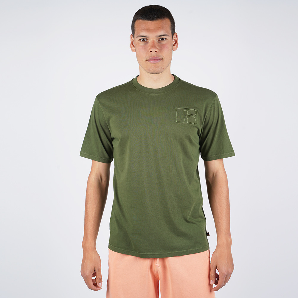 Russell Athletic Russell Athletic Alessandro Men's T-Shirt (9000051680_26955)
