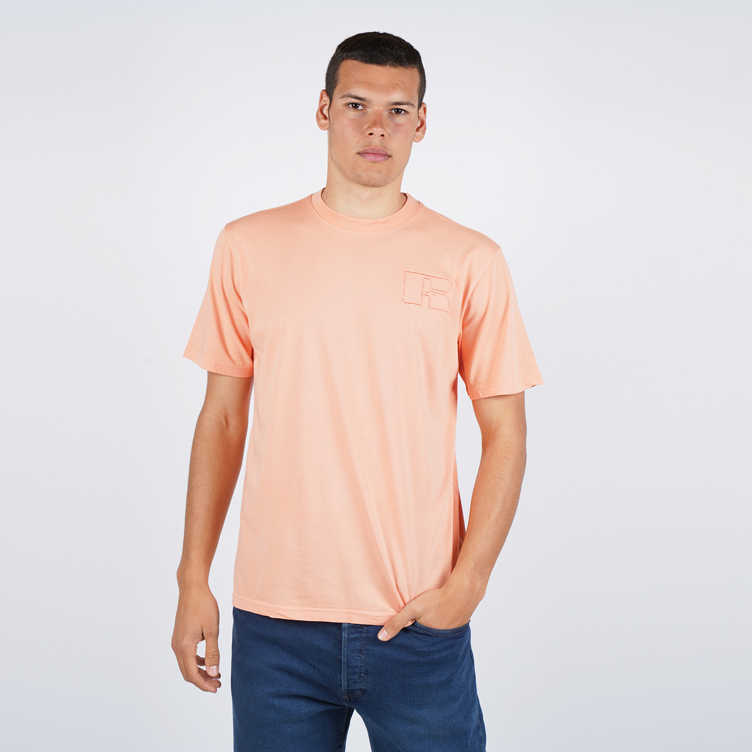 Russell Athletic Russell Athletic Alessandro Men's Tee (9000051681_32496)