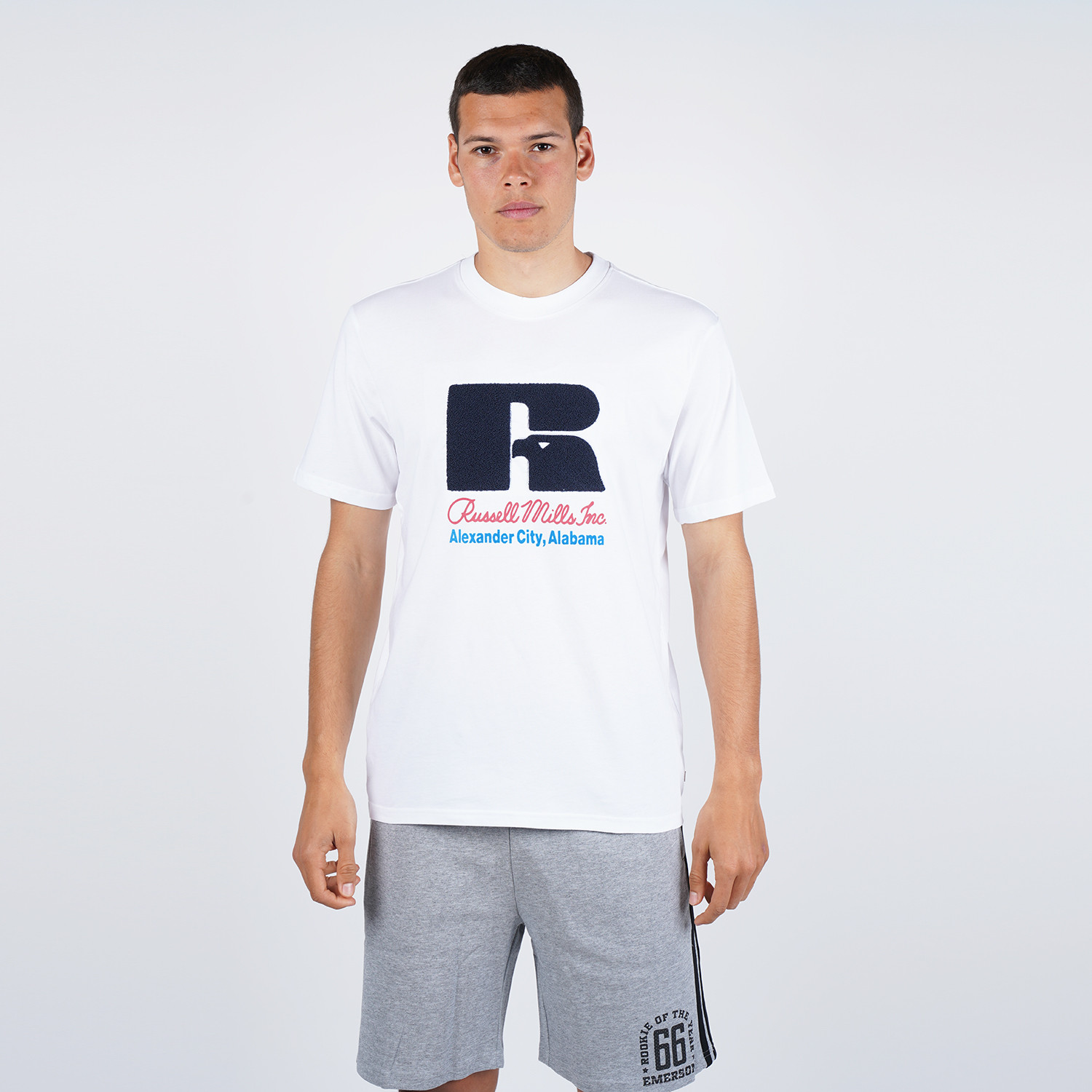 Russell Athletic Russell Athletic Jason Men's Tee (9000051671_6804)