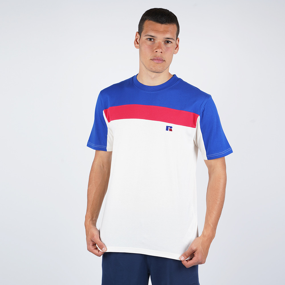 Russell Athletic Russell Athletic Oscar Men's T-Shirt (9000051674_14267)