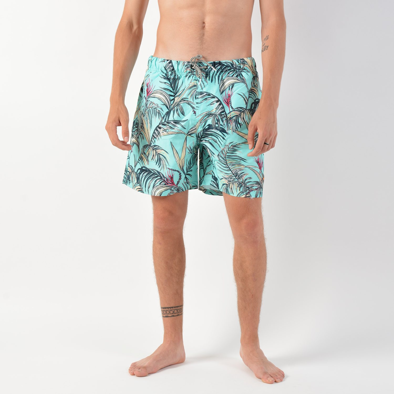 Shiwi Men's Tropical Swim Shorts (9000030116_38949)
