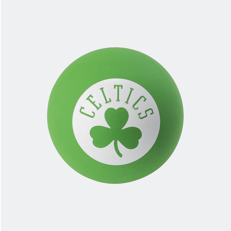 Spalding Bounce Spaldeen Ball Boston Celtics Μπαλάκι (9000021377_3565)