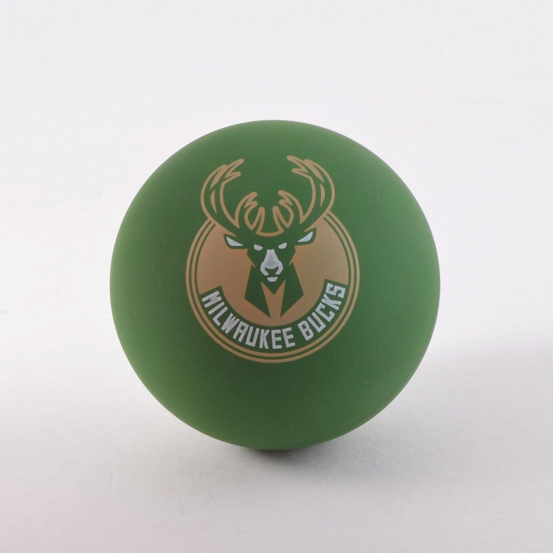 Spalding Bounce Spaldeen Ball Milwaukee Bucks Μπαλάκι (9000021376_3565)