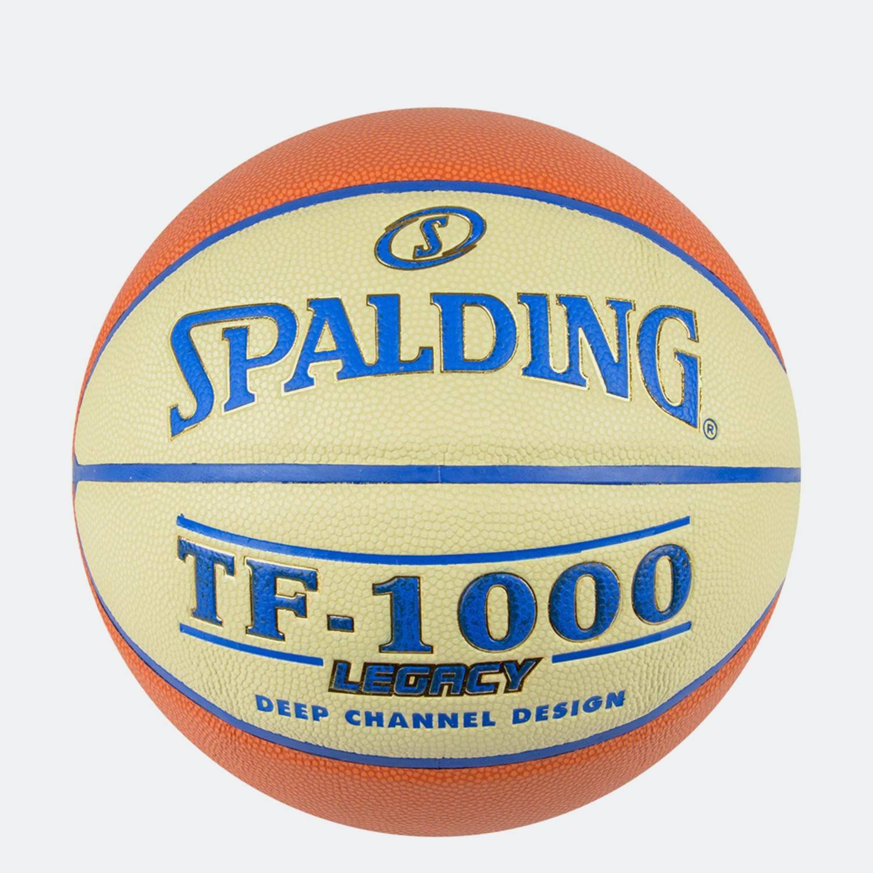 Spalding Tf-100 Eok Legacy Color Ball No6 (3024500128_1041)