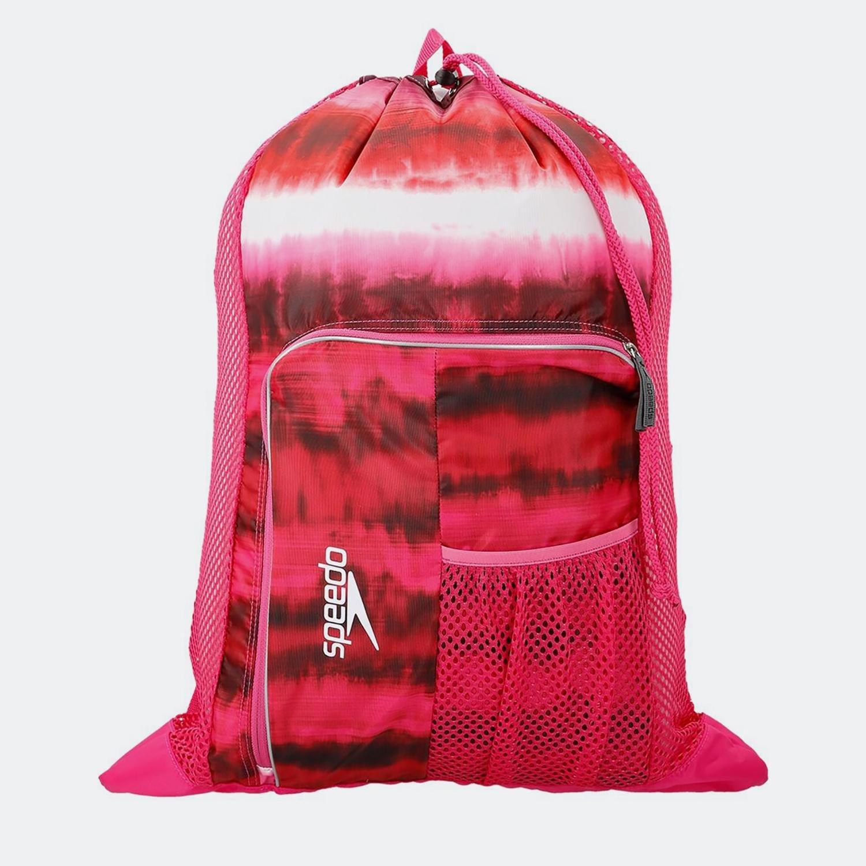 Speedo Deluxe Ventilator Mesh Bag (9000016162_3142)