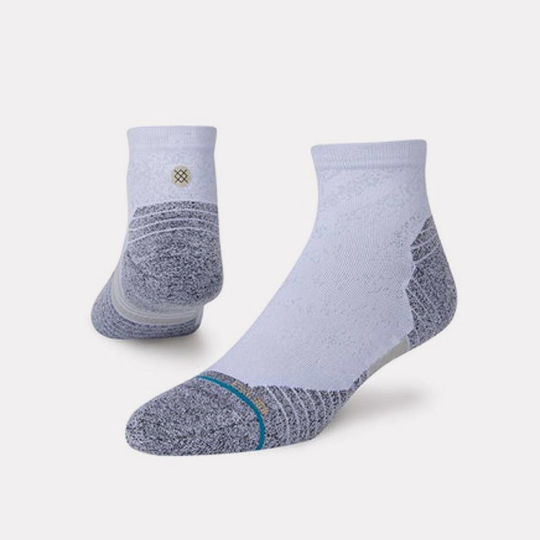Stance Run Quarter Staple Ανδρικές Κάλτσες για Τρέξιμο (9000077130_1539)