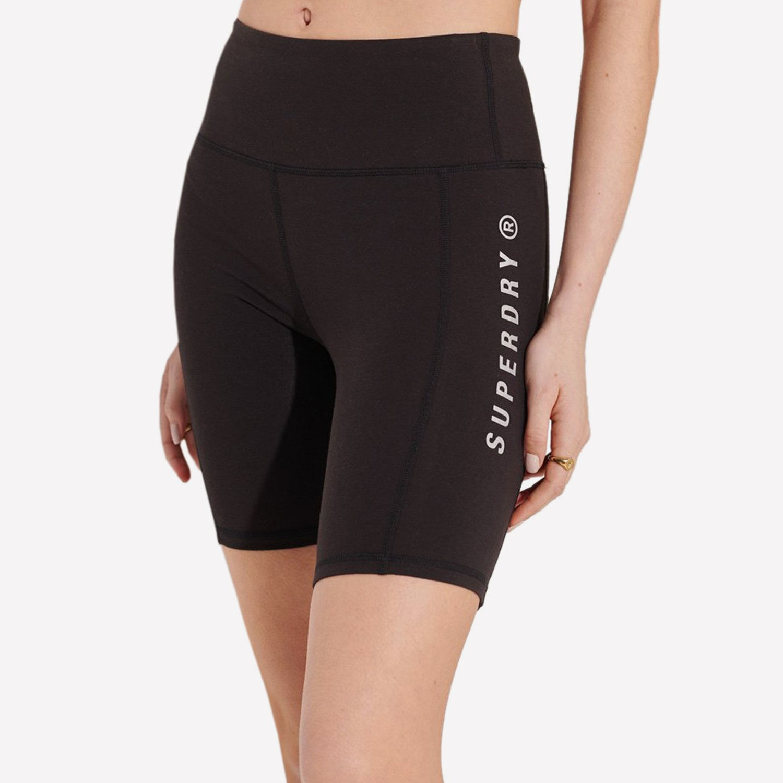 Superdry Active Lifestyle Γυναικείο Biker Shorts (9000073756_1469)