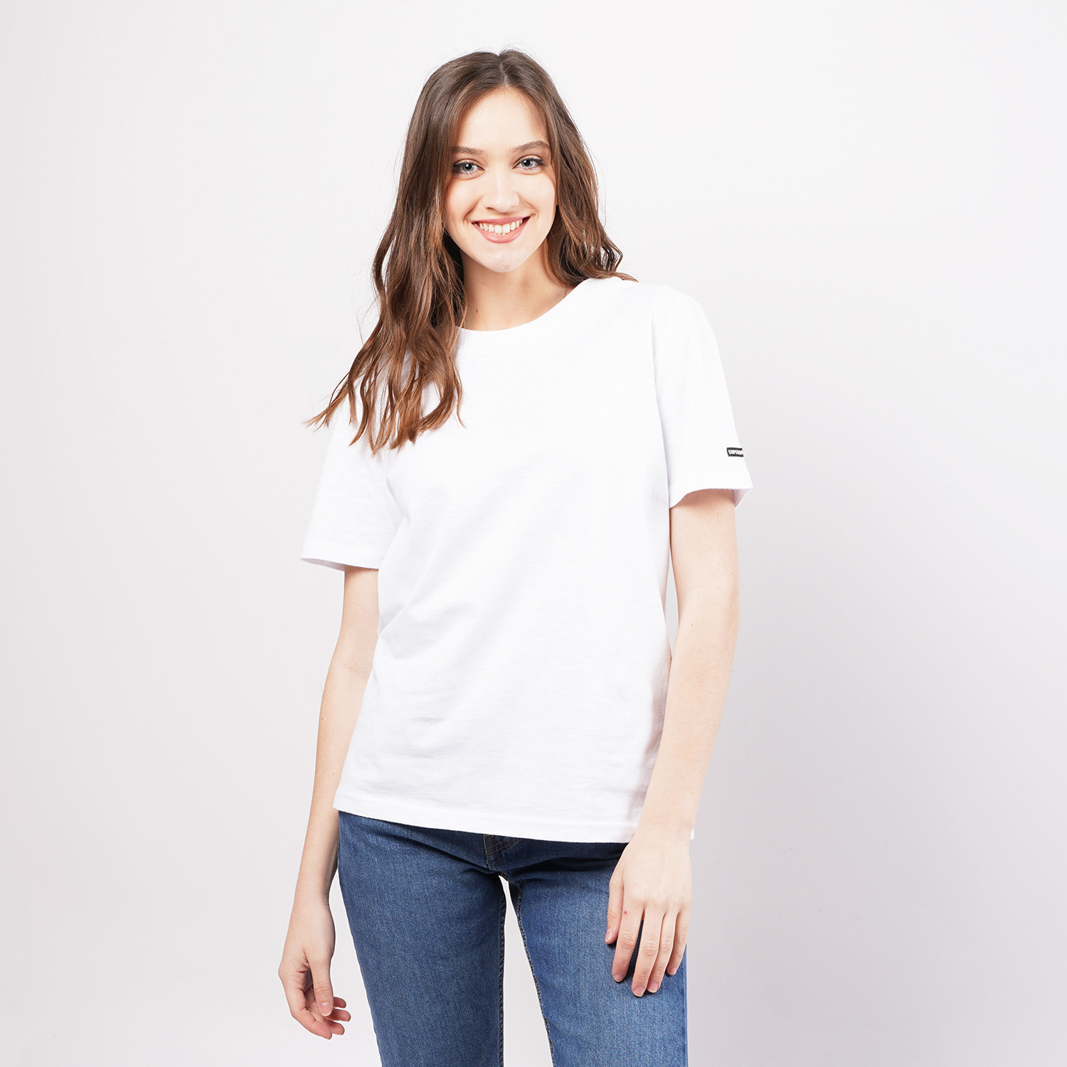 Superdry Authentic Cotton Tee (9000073761_30745)