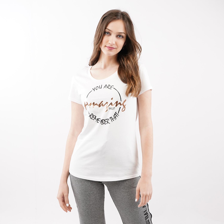 """Target """"Amazing"""" Γυναικεία Μπλούζα (9000079296_3198)"""