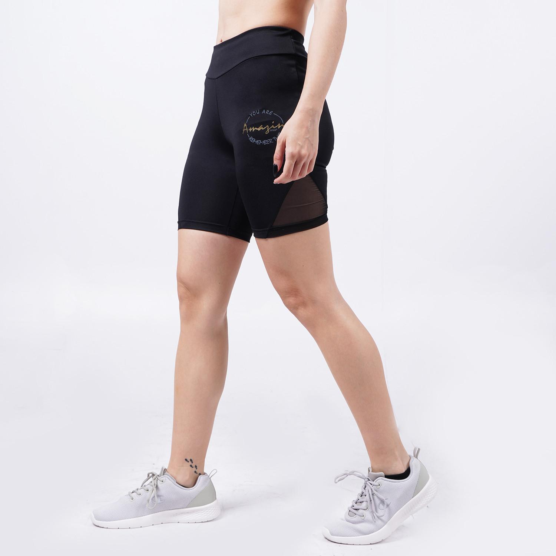 "Target ""Amazing"" Γυναικείο Biker Shorts (9000079300_001)"