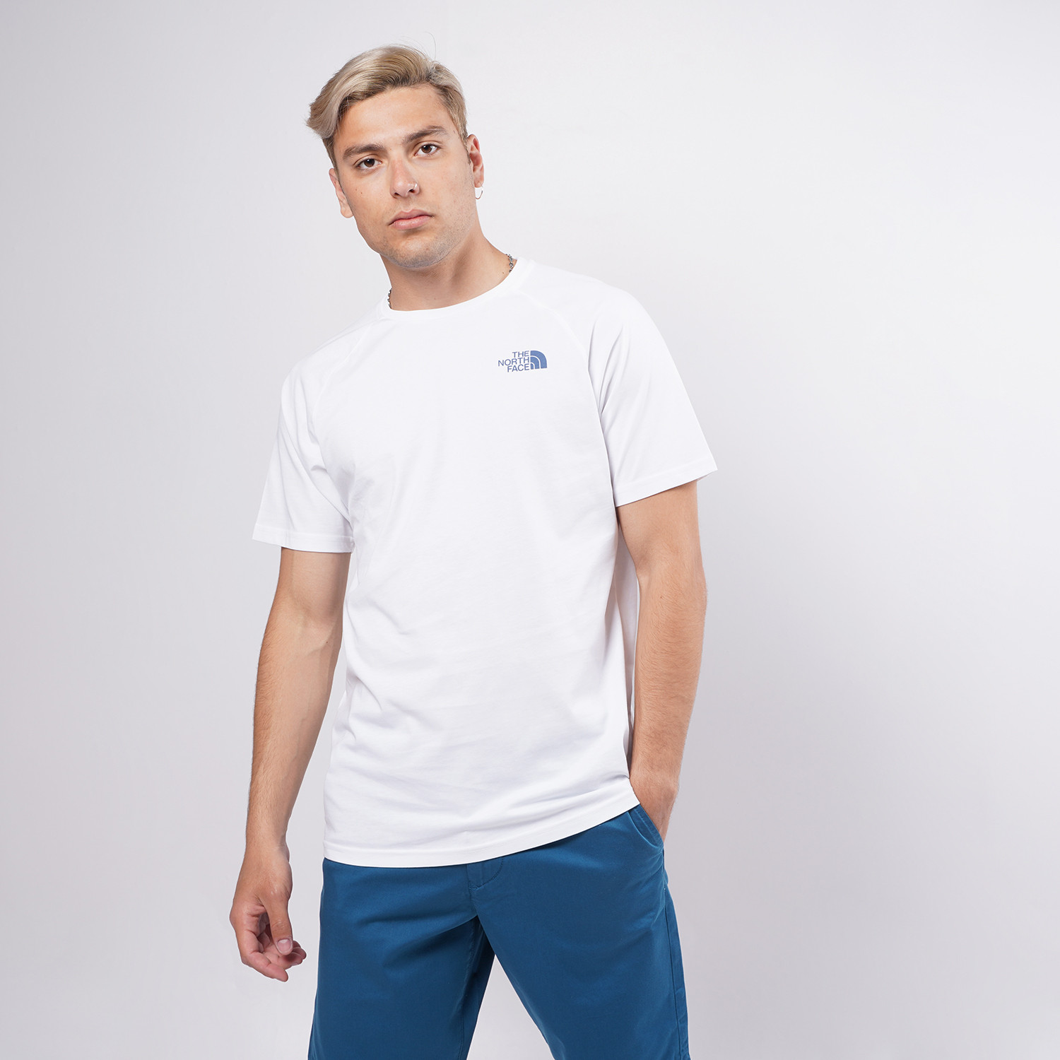 the north face The North Face Ανδρικό T-shirt (9000073493_51531)