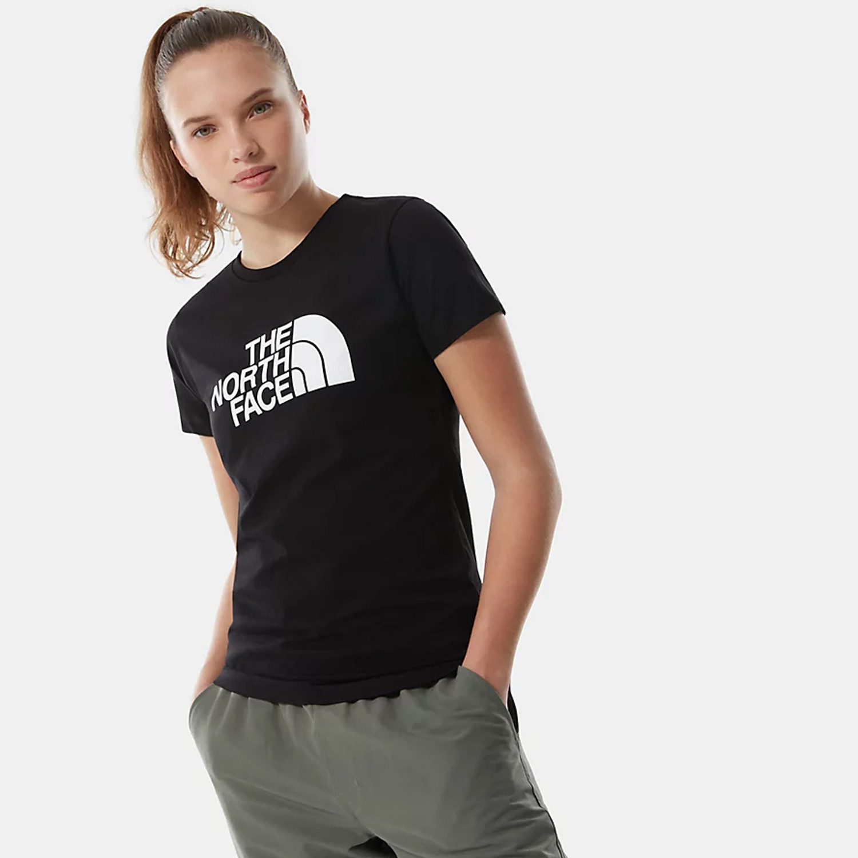 The North Face Easy Γυναικείο T-Shirt (9000073529_51507)