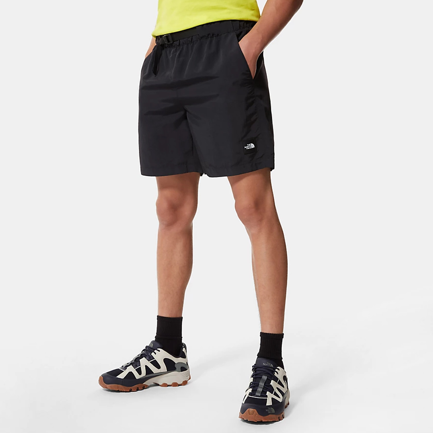 the north face The North Face M Bl Box Short Short (9000073403_51507)