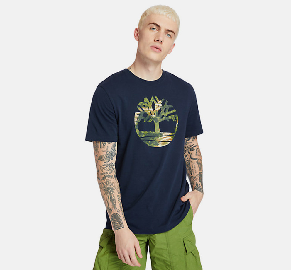 Timberland Timberland FT Tree Ανδρικό T-shirt (9000073656_2801)
