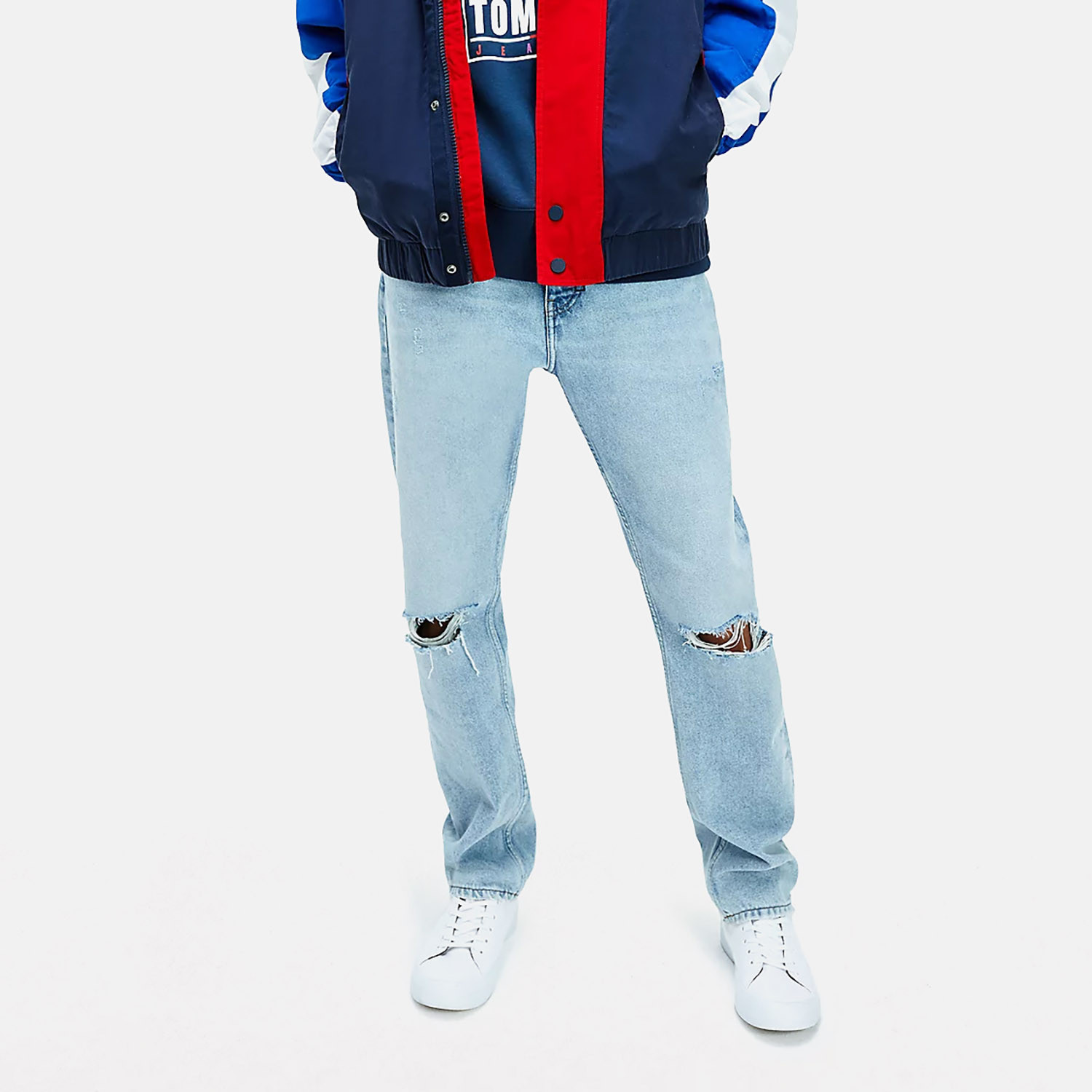 Tommy Jeans Ethan Rlxd Straight Ssplbrd (9000074775_51876)