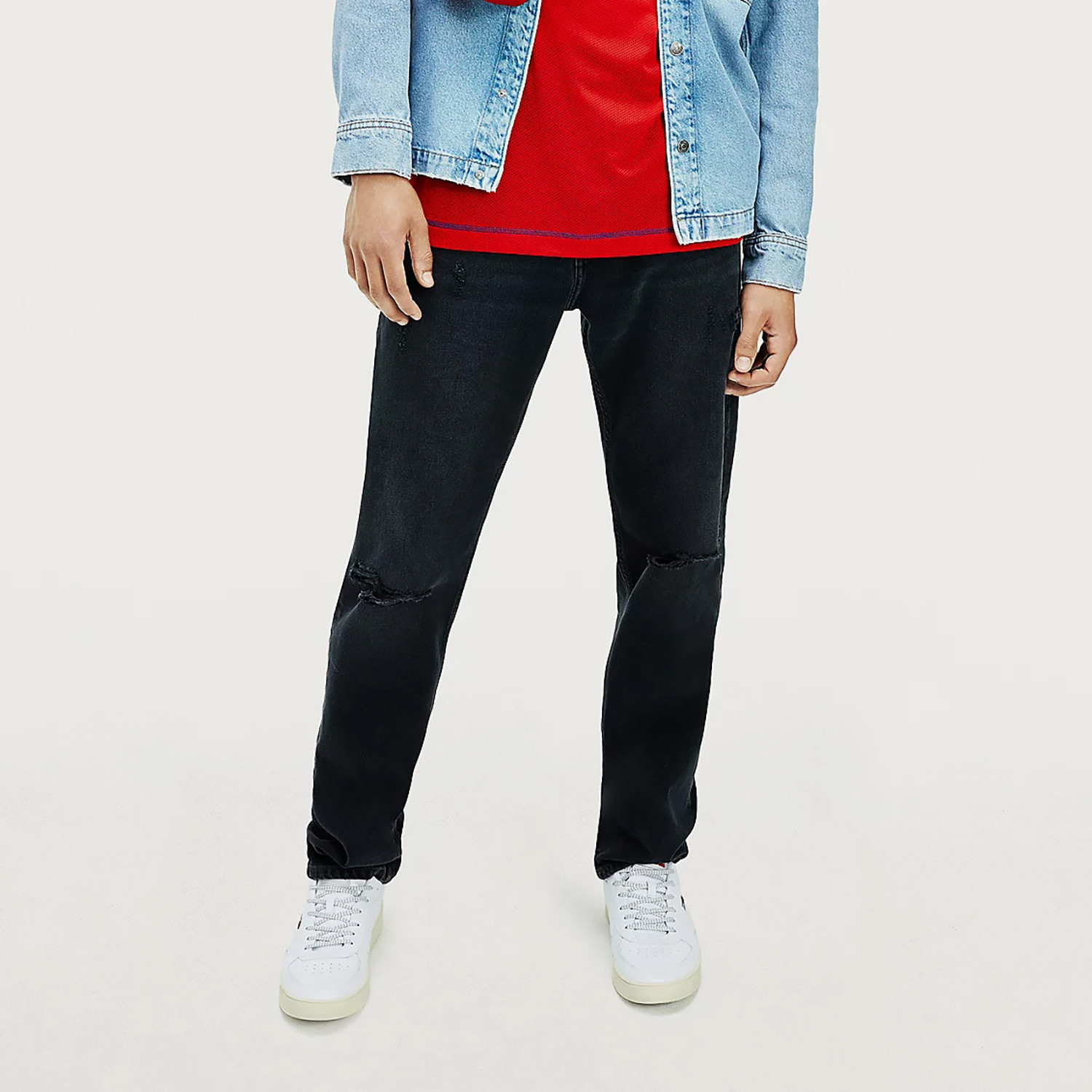 Tommy Jeans Ethan Rlxd Straight Sspbbrsd (9000074774_51873)
