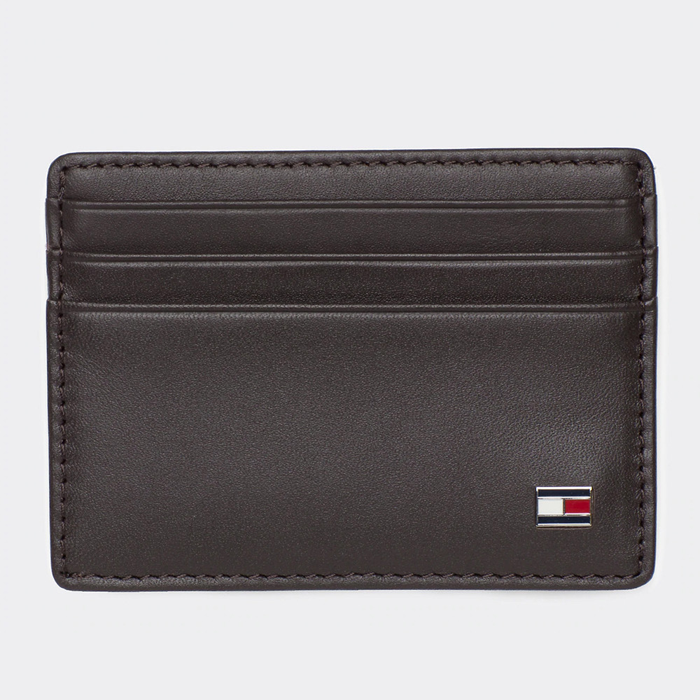 Tommy Jeans Men's Leather Card Holder (9000051198_1608)