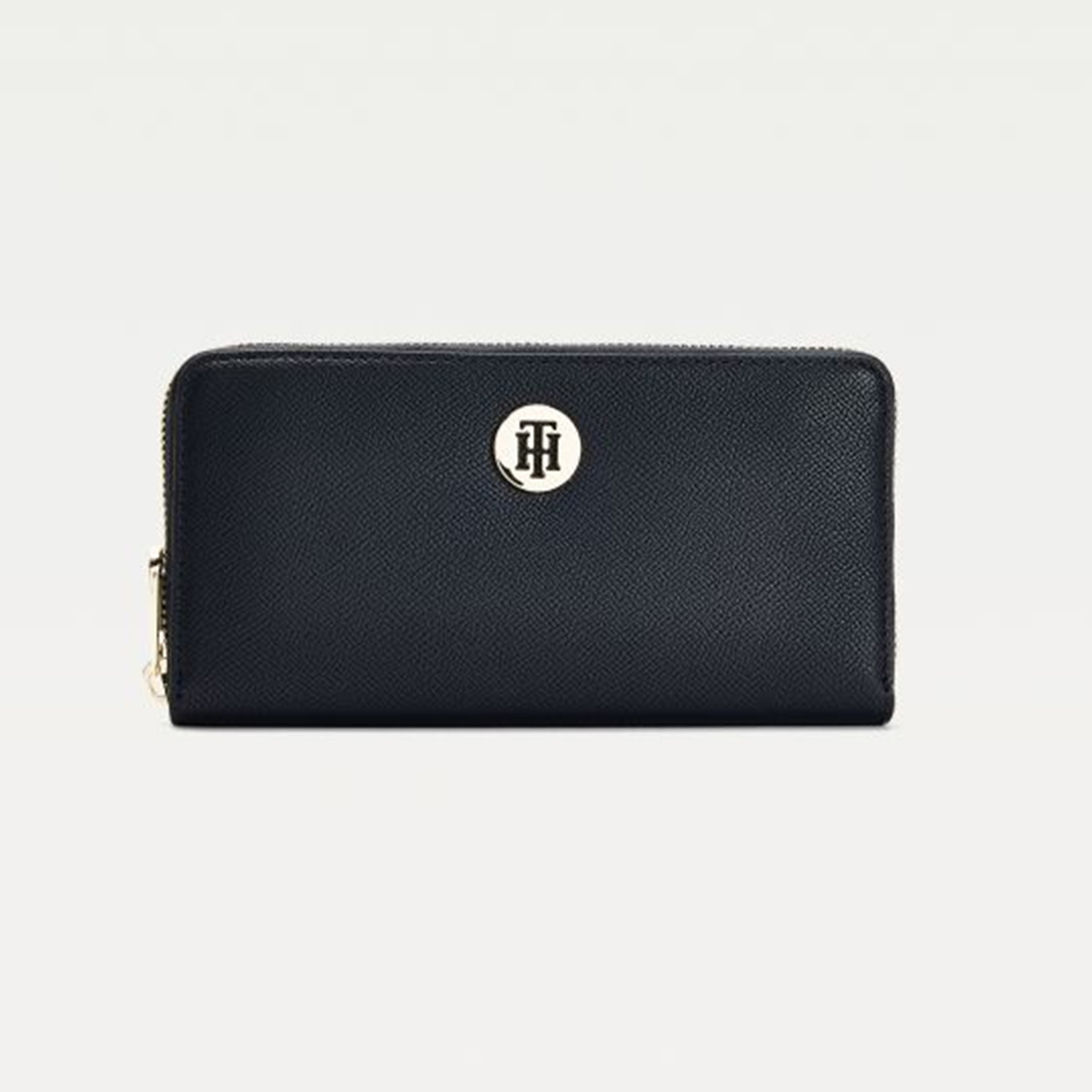 Tommy Jeans Tommy Jeans Monogram Plaque Large Zip-Around Γυναικείο Πορτοφόλι (9000074809_38713)