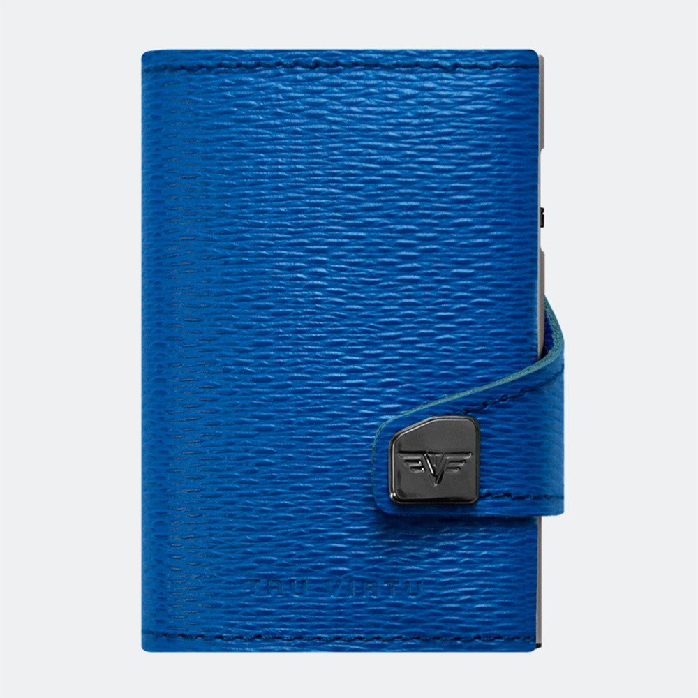 "Tru Virtu® Click & Slide ""One Touch"" Wallet (9000008516_003)"