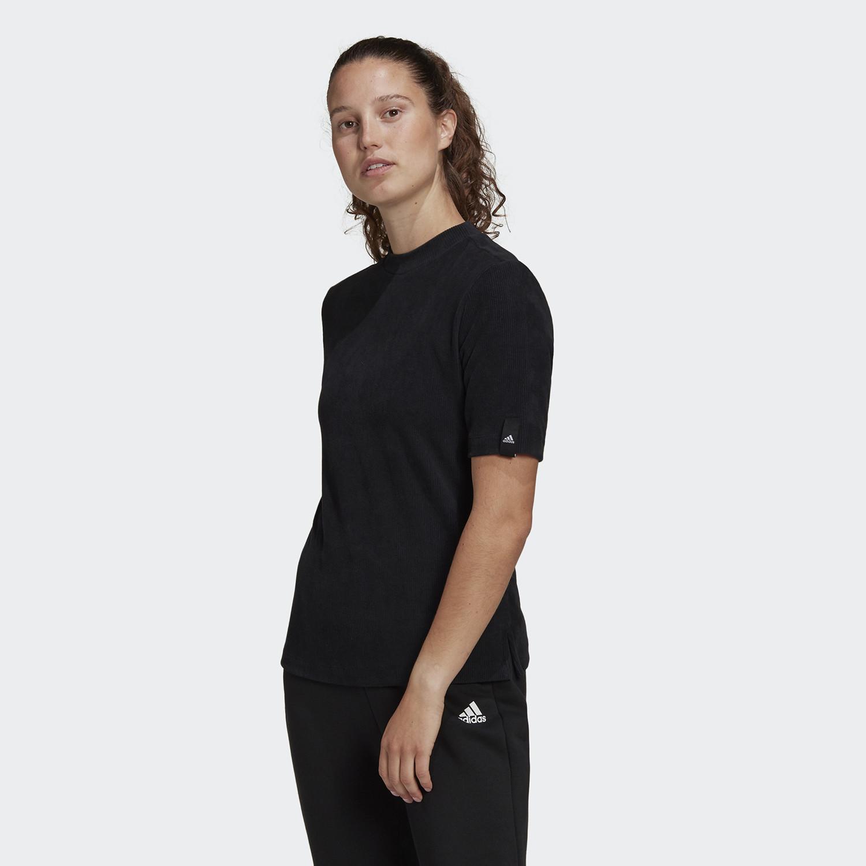 adidas Essentials Γυναικείο T-Shirt (9000058460_1469)