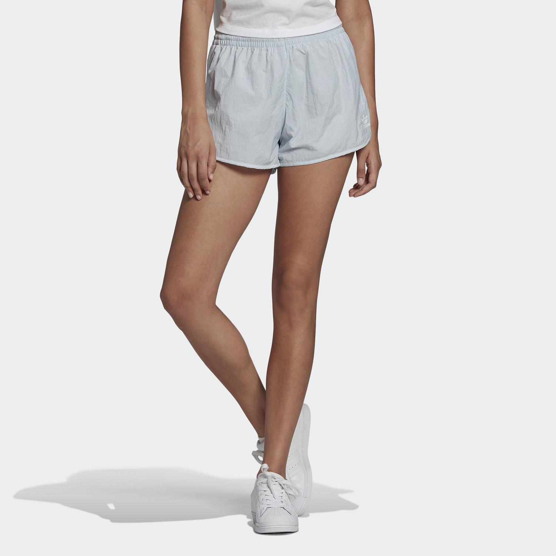 adidas Originals adidas Originals Adicolor Classics 3-Stripes Γυναικείο Σορτς (9000068598_50079)