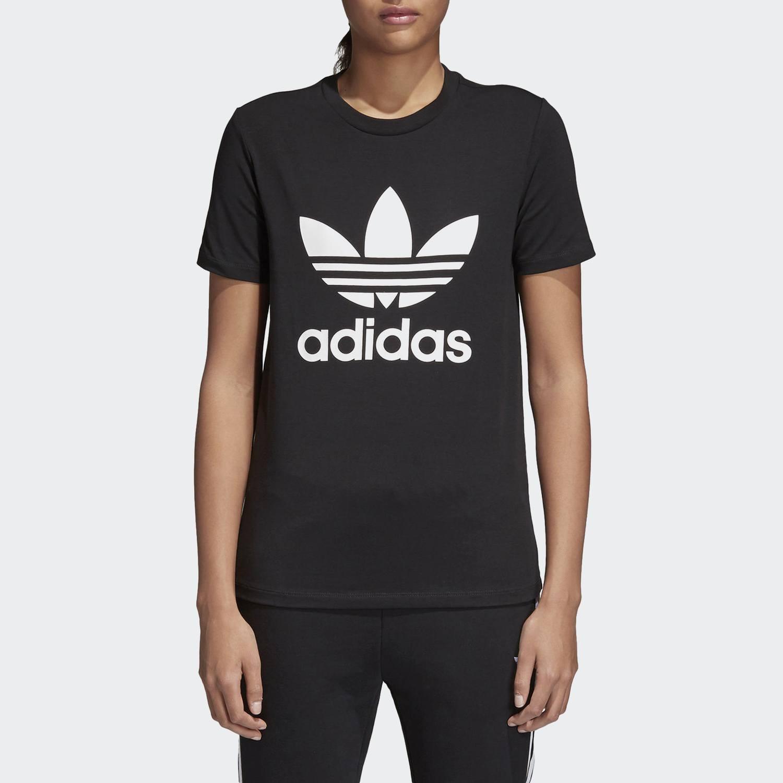 adidas Originals Trefoil Γυναικείο T-Shirt (9000001691_1480)