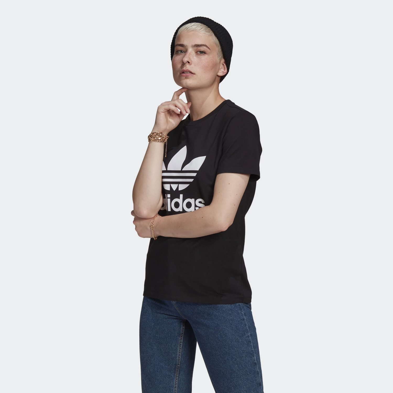 adidas Originals Trefoil Γυναικείο T-Shirt (9000068606_1469)