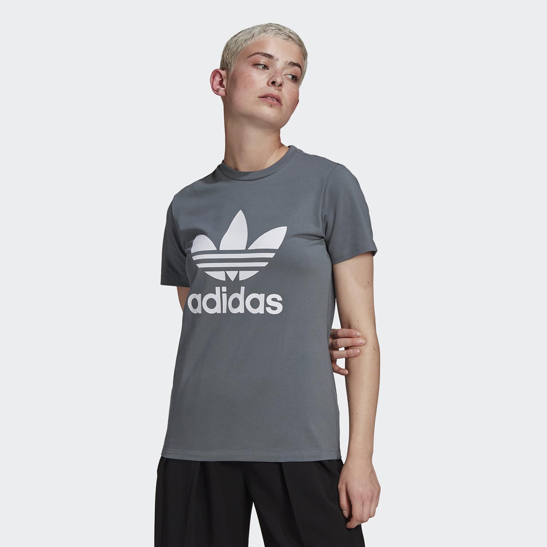adidas Originals Trefoil Γυναικείο T-Shirt (9000068611_50080)