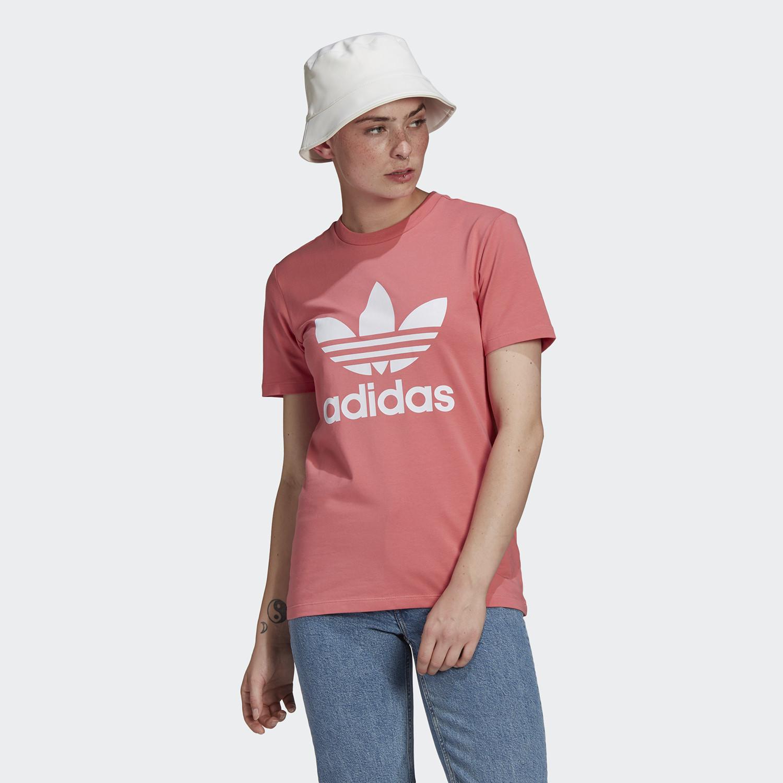 adidas Originals Trefoil Γυναικείο T-Shirt (9000068614_49832)