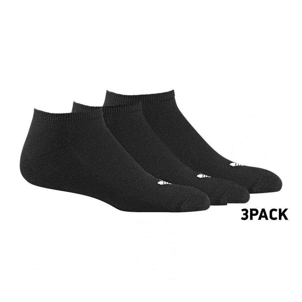 adidas Originals Trefoil 3-Pack Κοντές Κάλτσες (3083800420_8516)