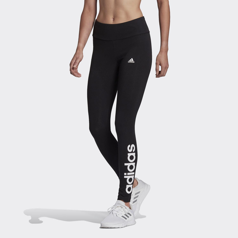 adidas Performance Loungewear Essentials High-Waisted Γυναικείο Κολάν (9000068319_1480)