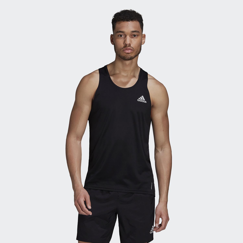 adidas Performance adidas Performance Own Ανδρική Αμάνικη Μπλούζα Για Τρέξιμο (9000074078_1469)
