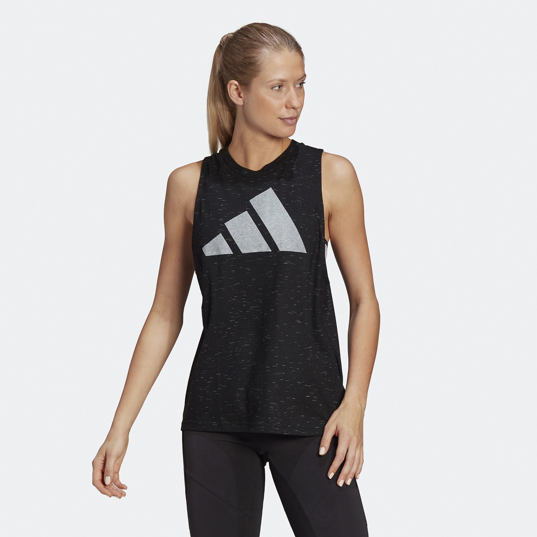 adidas Winners 2.0 Γυναικείο Αμάνικο T-shirt (9000068958_10611)