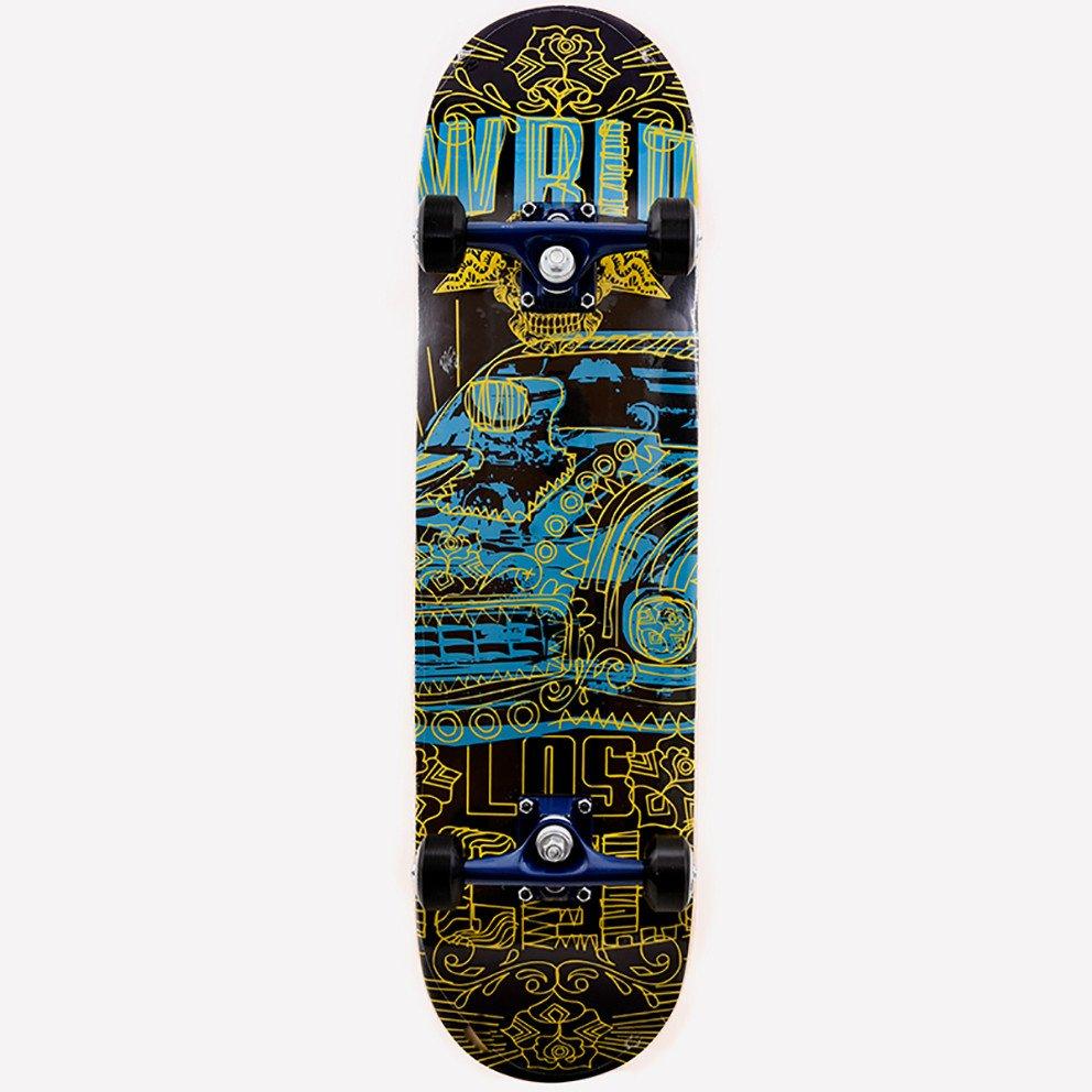 Αθλοπαιδιά Premium Car Skateboard (9000085730_54783)