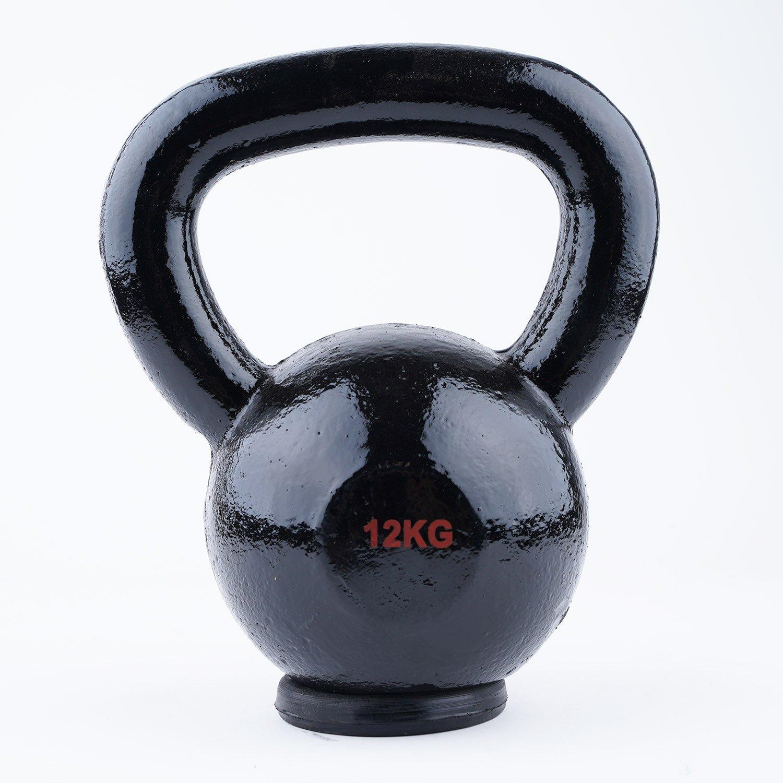 AMILA Βαράκι Kettlebell 12kg (3004900015_1469)