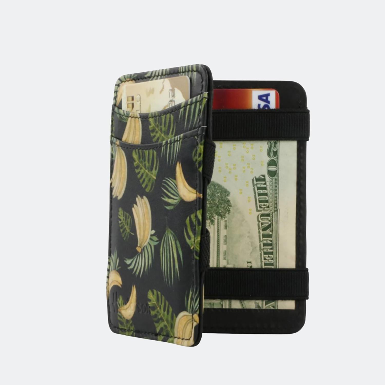 Hunterson Magic Coin Wallet RFID – Δερμάτινο Πορτοφόλι (9000063545_3022)