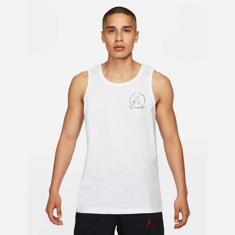 Jordan Brand Jumpman Air Ανδρικό Αμάνικο T-shirt (9000077773_1539)