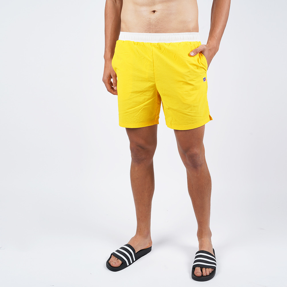 Russell Athletic Russell Athletic Men's Heritage Swim Boardshorts (9000051675_12789)