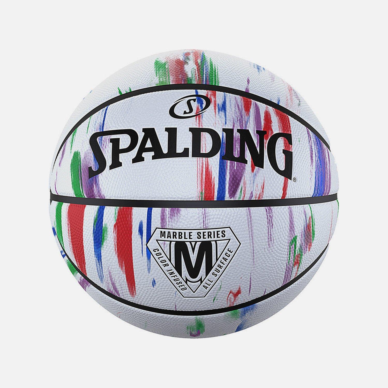 Spalding Spalding Marble Series Rainbow Νο 7 (9000085933_18917)
