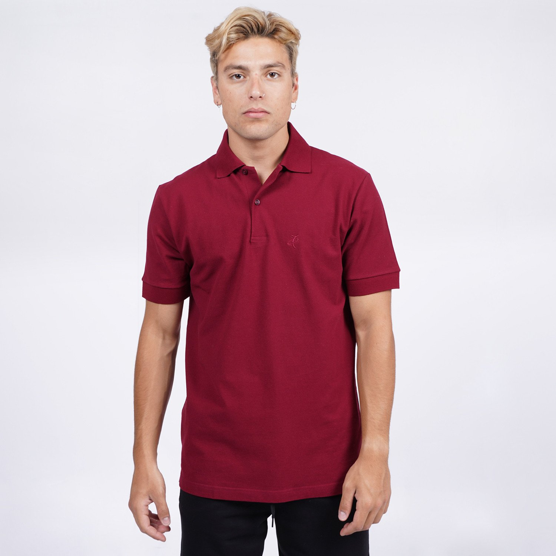 Target Classics Ανδρικό Polo T-shirt (9000079175_8968)