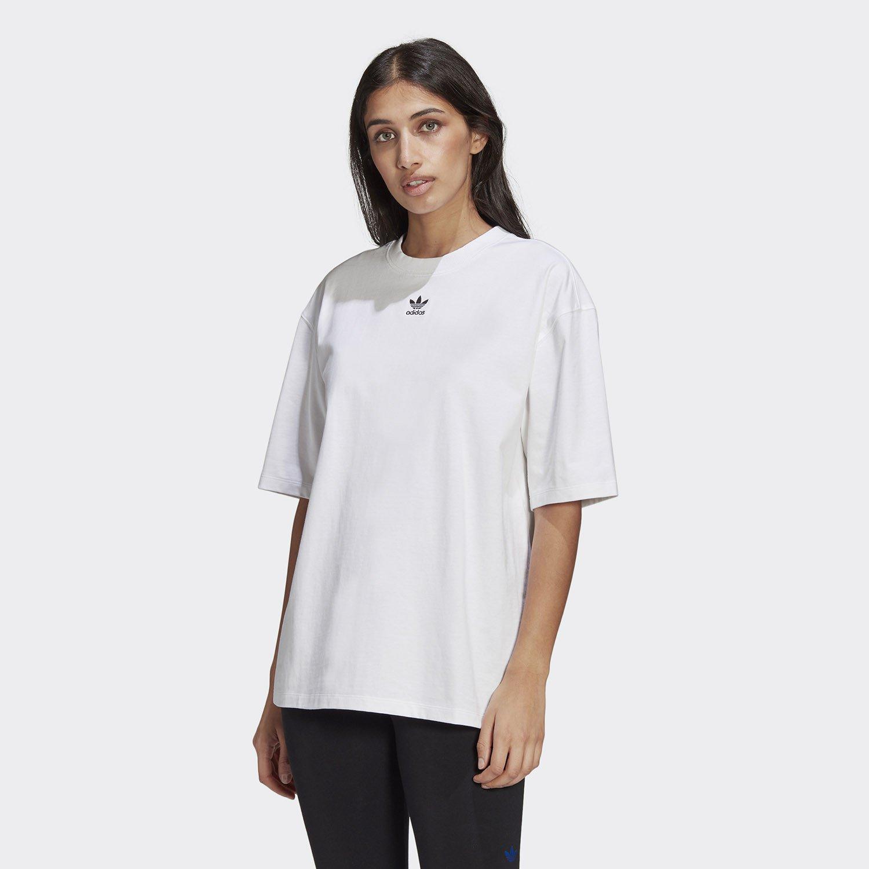 adidas Originals Loungewear Adicolor Essentials Γυναικεία Μπλούζα (9000082487_1539)