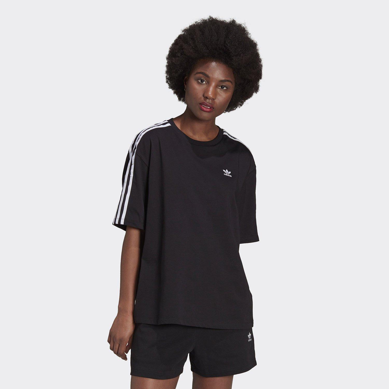 adidas Originals Oversized Γυναικείο T-shirt (9000082477_1469)