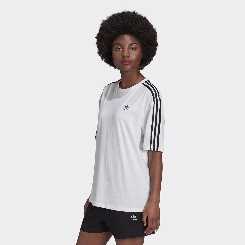 adidas Originals Oversized Γυναικείο T-shirt (9000082478_1539)