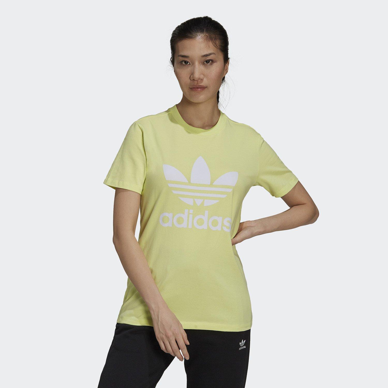 adidas Originals Trefoil Γυναικείο T-Shirt (9000082452_54009)