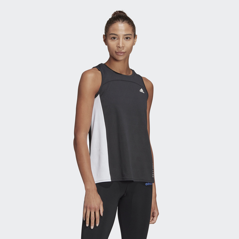 adidas Performance Γυναικεία Αμάνικη Μπλούζα (9000086224_1480)