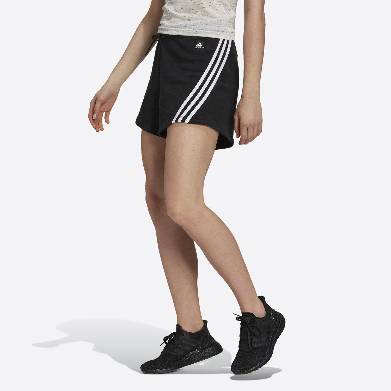 adidas Performance Γυναικείο Σορτς (9000083086_1469)
