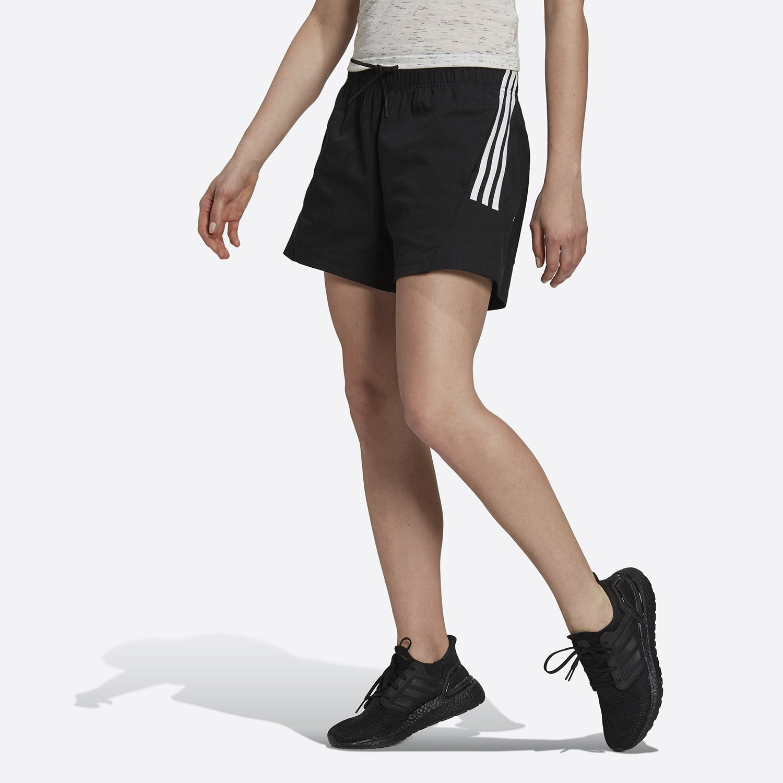 adidas W Fi Wv Short (9000084470_1469)