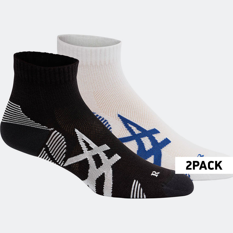 Asics 2-Pack Cushioning Aθλητικές Κάλτσες (9000063007_17695)