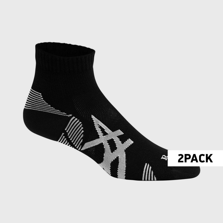 Asics 2Ppk Cushioning Sock (9000082227_6762)